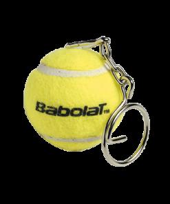Kľúčenka Babolat tenisová lopta