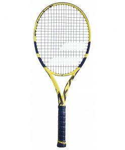 profesionálna raketa babolat pure aero 2019 pre tenis