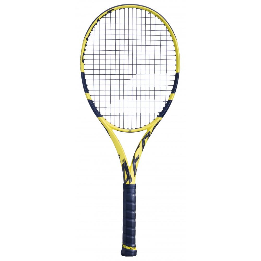 Tenisová raketa Babolat Pure Aero 2019 - www.racket-planet.sk b7f7b962e2