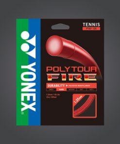 Yonex Poly Tour Fire