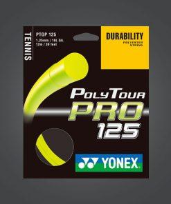 Yonex polytour 125