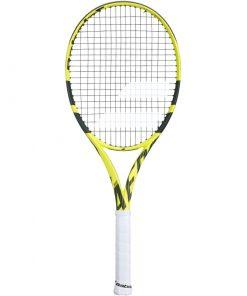 tenisová raketa babolat pure aero lite 2019