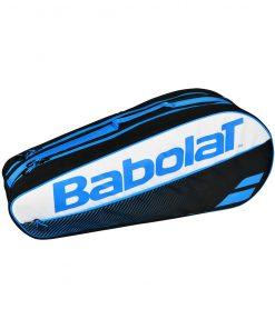 Babolat racket holder classic x6 tenisová taška na 6 rakiet