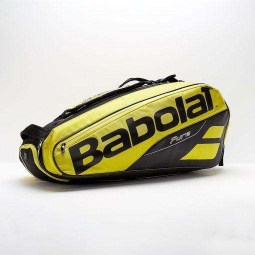 babolat pure X6 taška pohlad s boku