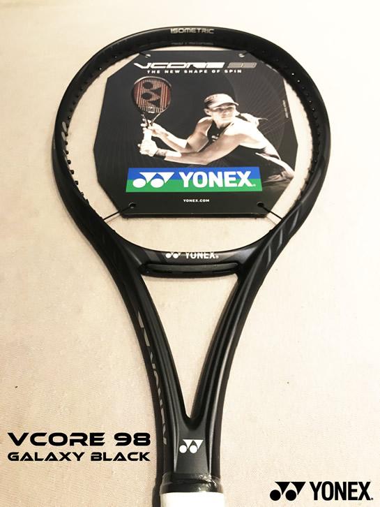 Yonex vcore 98 banner